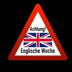 Englische Woche
